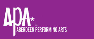 Aberdeen Performing Arts logo