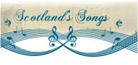Scotland's Songs Launched
